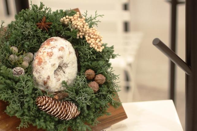 クリスマスボックス「森のかおり」